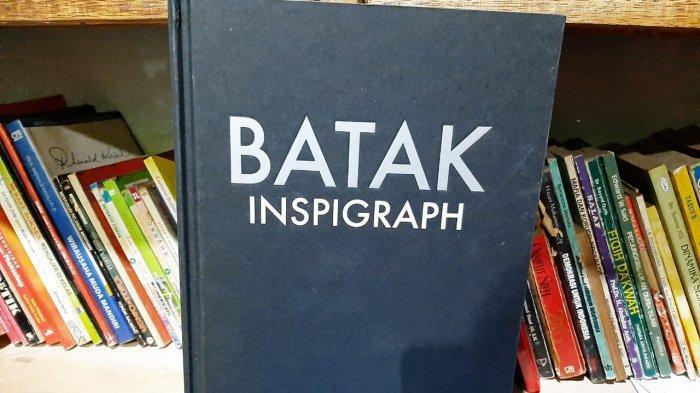 3 Buku Suku Batak Legendaris di Literacy Coffee, Ada Kitab Tertua yang Paling Dilestarikan
