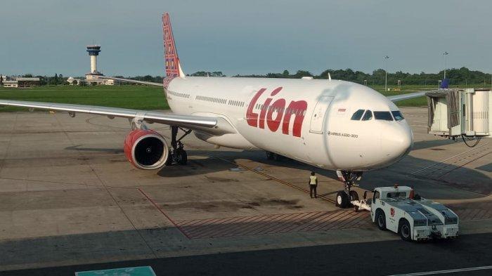 Sempat Gagal Terbang, Pesawat Batik Air ID 7010 Sudah Terbang dengan Jadwal Penerbangan Terbaru
