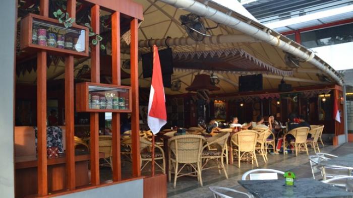 Capaian PBB Restoran di Medan 94 Persen
