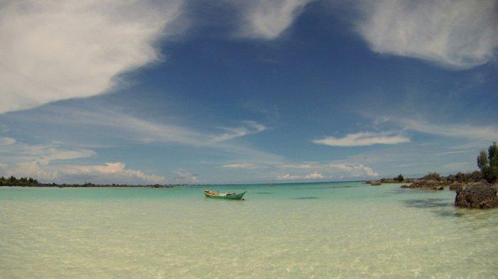 Ternyata Ada Pantai di Nias yang Eksotisnya Buat Terkagum-kagum, Ada Batu Mirip Otak - batu_20171107_165857.jpg