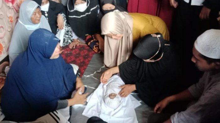 BREAKING NEWS INNALILLAHI Bayi Khayra yang Diduga Dicovidkan RS Pirngadi Meninggal Dunia