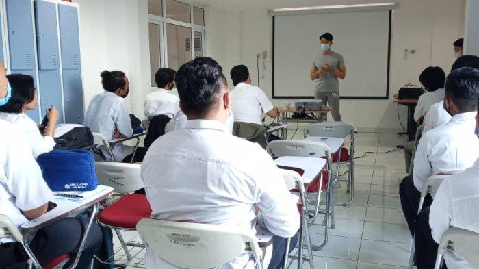 Cari Barista Handal, Fobeca Rekrut Peserta Pelatihan BBPLK Medan