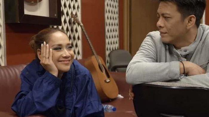 PUTUS dengan Sophia Latjuba, Ariel NOah Dijodohkan dengan BCL, Reaksi Ariel Gak Disangka
