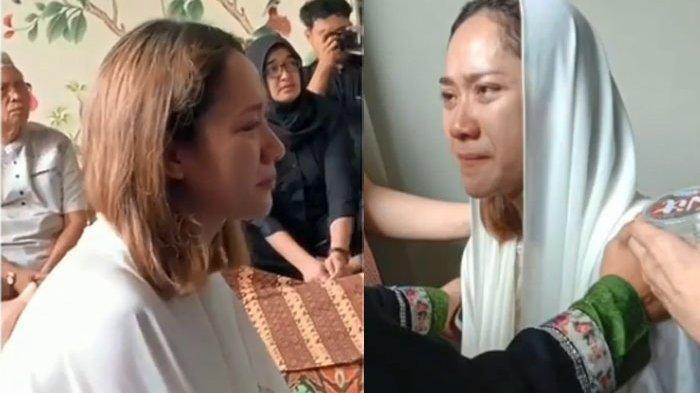 Momen Terakhir Ashraf-BCL Diungkap Maia Estianty, Ditinggal Sebentar Cuci Muka Tak Bangun Lagi