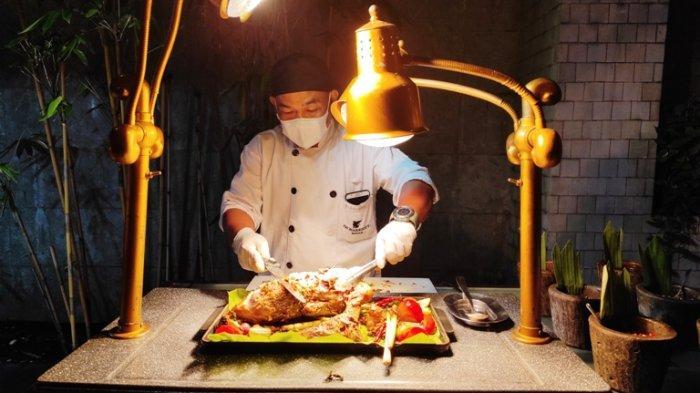 JW Marriott Medan Hadirkan 20 Hidangan Asli Indonesia di Kuliner Kongkow Alfresco