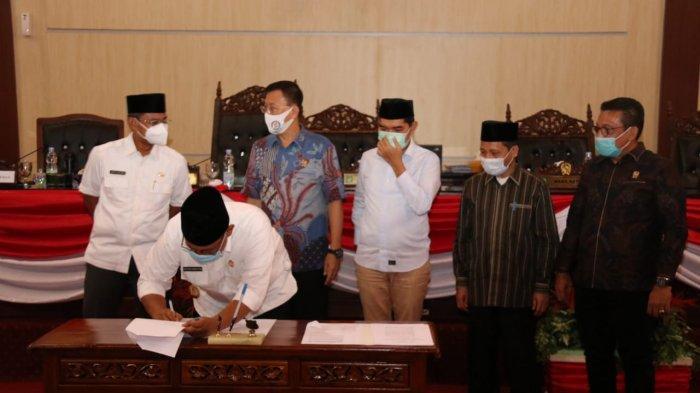 Dua Plt Direktur Mengundurkan Diri, Operasional PUD Pasar Medan Masih Berjalan Normal
