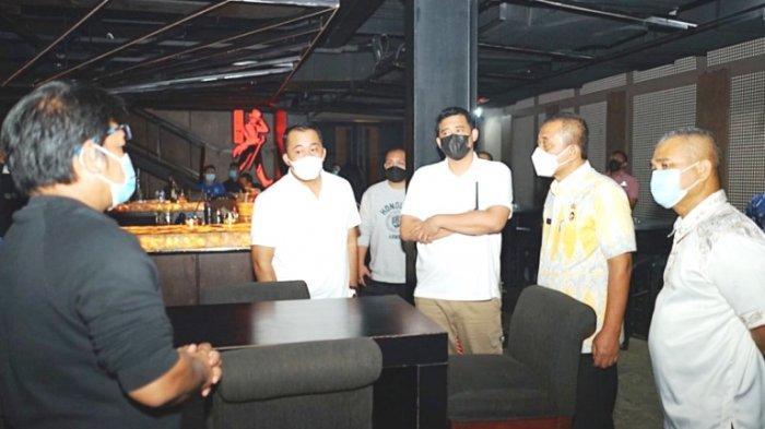 Begadang Masuk Hiburan Malam, Mantu Presiden Ungkap Kekesalannya pada Pengelola Diskotek