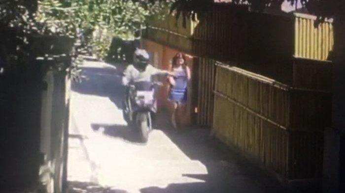 AKHIRNYA Pelaku Begal Payudara Mahasiswi di Pancing Diringkus Polisi, Aksi Kejinya Terekam CCTV