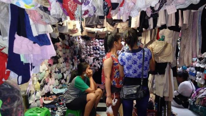 2 Lokasi Beli Barang Bekas Branded Terbesar dengan Harga Murah di Kota Medan