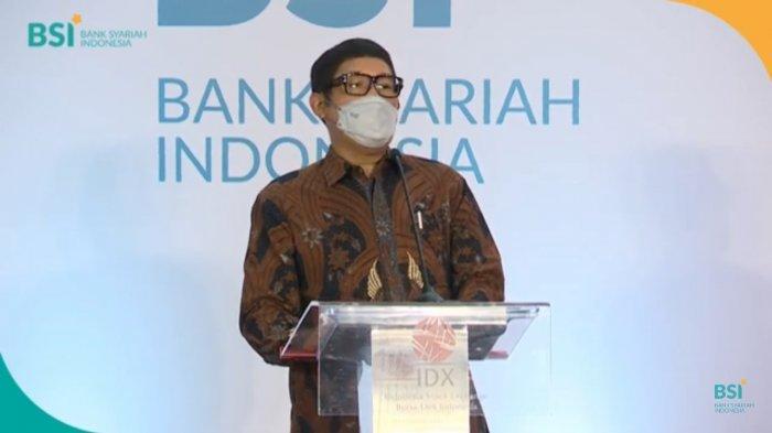 BEI Nilai Kehadiran PT Bank Syariah Indonesia Tbk Beri Harapan Kemajuan Keuangan Syariah