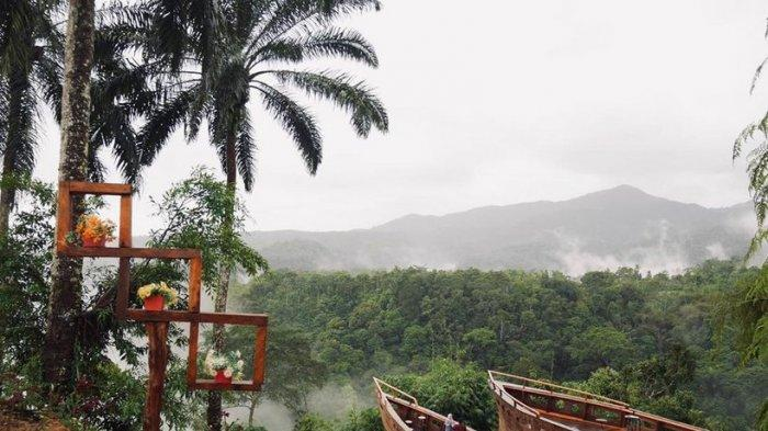 Bekancan River beralamat di Desa Telagah, Kecamatan Sei Bingei, Kabupaten Langkat, Sumatera Utara