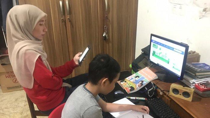 Antisipasi Kesulitan Belajar Online Selama Covid-19, Permampu Kembangkan Program Pendidikan Kritis