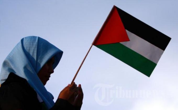 Sejarah Palestina hingga Konflik dengan Israel dan Bangsa Yahudi Itu Menyatakan Merdeka