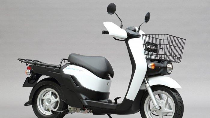 Honda Rilis Motor Listrik Benly e Tahun Depan, Ini Keunggulannya!