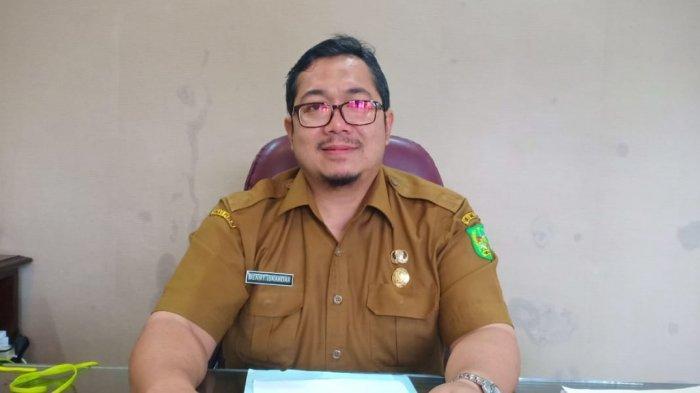 Dikritik Soal Kinerja, Begini Tanggapan Kadis PKPPR Benny Iskandar