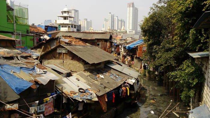 Perkara Berak di Jakarta