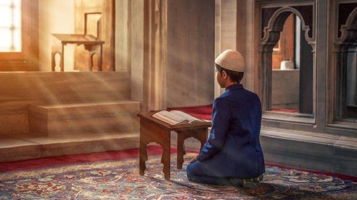 Bacaan Sayyidul Istighfar Induknya Zikir Ampunan, Ini Keutamaannya