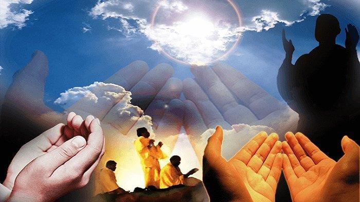 Sejarah Kalimat Takbir, Ternyata Dialog Malaikat Jibril dengan Dua Nabi Allah