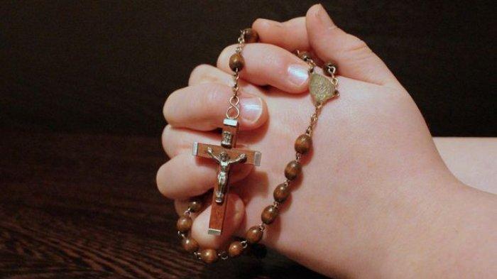 Tata Cara Doa Rosario dan Berkaitan Peristiwa Penting Bulan Oktober Tahun 1571