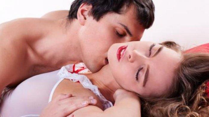 Para Suami Loyo Wajib Tahu, Inilah Cara Bikin Istri Cepat Orgasme saat Berhubungan Intim di Ranjang