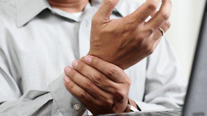 5 Ciri Asam Urat, Jangan Disepelekan Kulit Memerah Selanjutnya Muncul Bengkak di Sendi