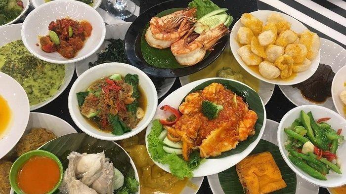 BERITA KESEHATAN: Nasi Padang Mengandung Kalori dan Kolesterol Tinggi?, Ini Penjelasan Ahli Gizi