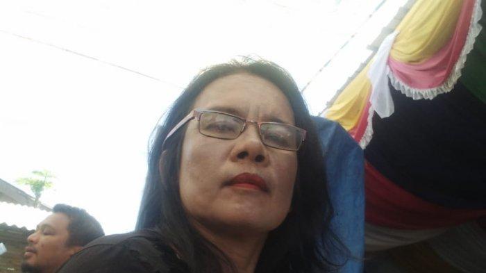 Jadi Korban Penipuan, Berlianti Desak Polisi Tangkap Pelaku
