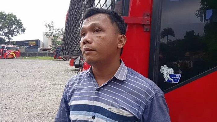 Kisah Pilu Supir Bus di Tengah Larangan Mudik: Yah Terpaksa Ngutang Lagi