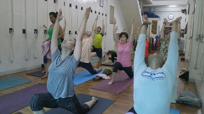 Kamalini Yoga Tawarkan Paket Yoga dengan Harga Terjangkau