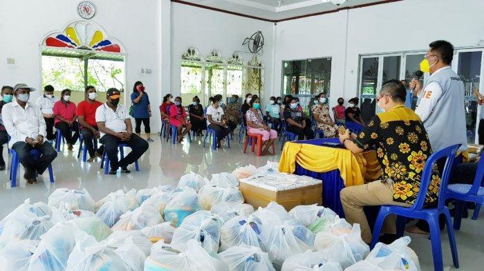 Persatuan Umat Buddha Indonesia (Permabudhi) Provinsi Sumatera Utara mengadakan kegiatan perayaan Waisak bersama Umat Buddha secara hybrid yakni perayaan secara online dan offline yang dilaksanakan organisasi bersama Umat Buddha terbesar di Indonesia ini akan dilaksanakan di Hall Perguruan Buddhis Bodhicitta pada hari Minggu, (30/5/2021).