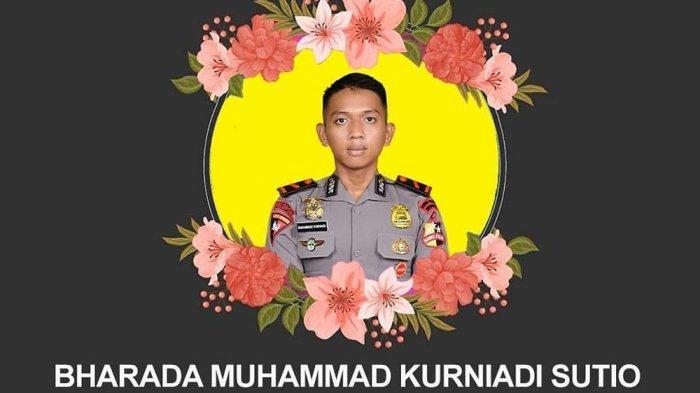 Tiga Putra Terbaik NKRI Gugur di Kiwirok, setelah Nakes dan TNI AD, Kini Brimob Bharada Kurniadi