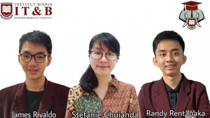 Mahasiswa Institut Bisnis IT&B Jawara Ngabuburit Debate Open Competition 2021