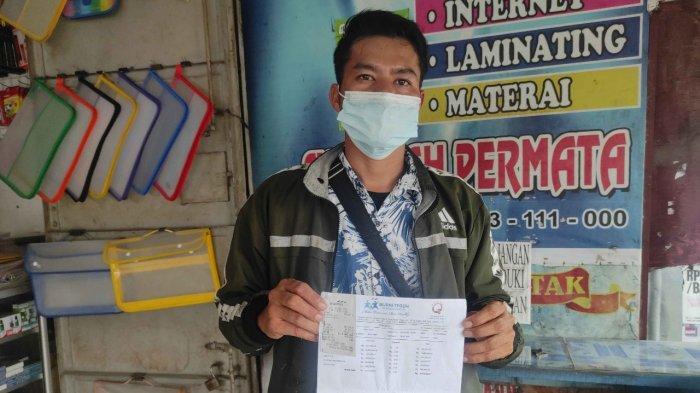 Pria Ini Kecewa dan Tak Terima Dicovidkan Rumah Sakit, Hasil Tes PCR Di Luar Ternyata Negatif