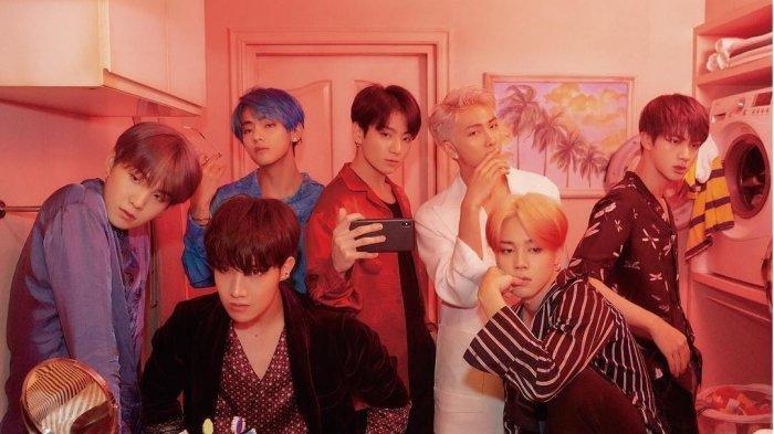 Big Hit Entertainment umumkan film keempat BTS akan rilis