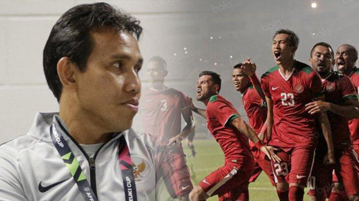 Edy Rahmayadi Singgung Wartawan, Pelatih Timnas Bima Sakti Ungkap Peran Besar Media di Piala AFF