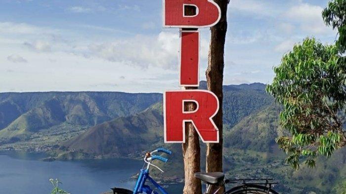 Binahal Indah Resort, Menikmati Bukit Barisan yang Tampak dari Berbagai Sudut Pandang