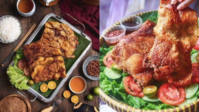 INILAH Babi Panggang Ambawang yang Dipromosikan Presiden Jokowi, Kuliner Sedap Pesaing BPK
