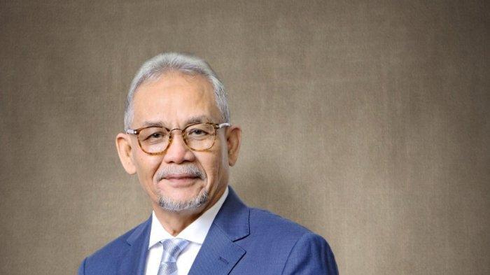 Guru Besar USU Bismar Nasution Sebut Kasus Muryanto Amin Tidak Dapat Dikategorikan Plagiat