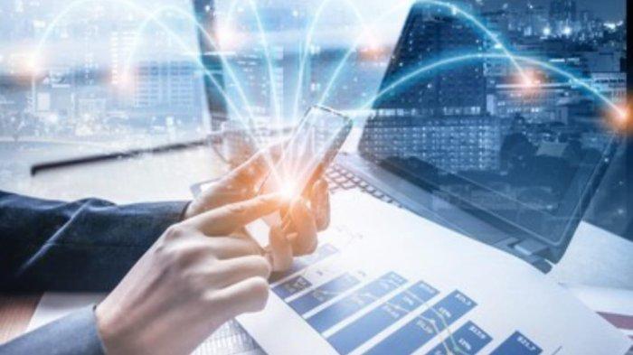 Era Industri 4.0, Usli: Bisnis Digital Tantangan dan Harapan