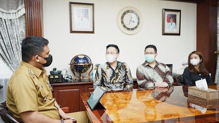 Berikan Manfaat Bagi Kota Medan, Pelaku Usaha Dapat Dukungan Penuh dari Walkot Bobby