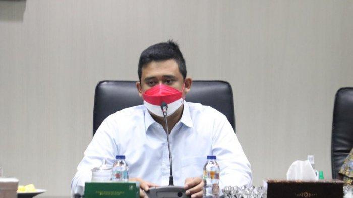 Wali Kota Medan Kembali Ingatkan Warga Semua Kegiatan Harus Ikut Protokol Kesehatan