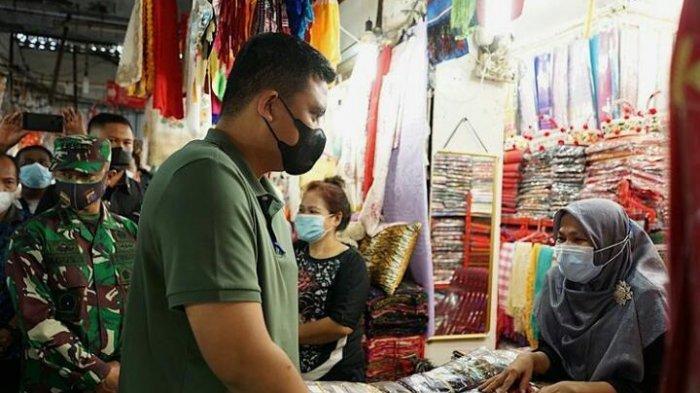 INILAH Manfaat yang Akan Diperoleh Pedagang Kaki Lima Setelah Kebijakan Zonasi Pedagang Berlaku