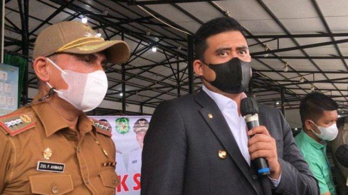 Pengin Kota Medan Keluar Dari Kota Terjorok, Bobby Nasution Gerak Cepat Buat Kebijakan Ini