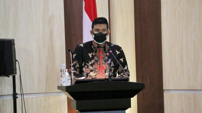 Begini Kata Pengamat Kesehatan tentang Penanganan Covid-19 yang Dilakukan Bobby Nasution