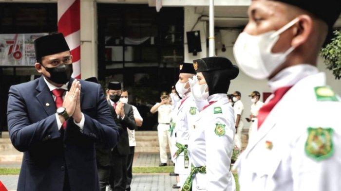KATA Pengamat Bobby Nasution Jangan Berpuas Diri Dulu, Pandemi Covid-19 Belum Usai