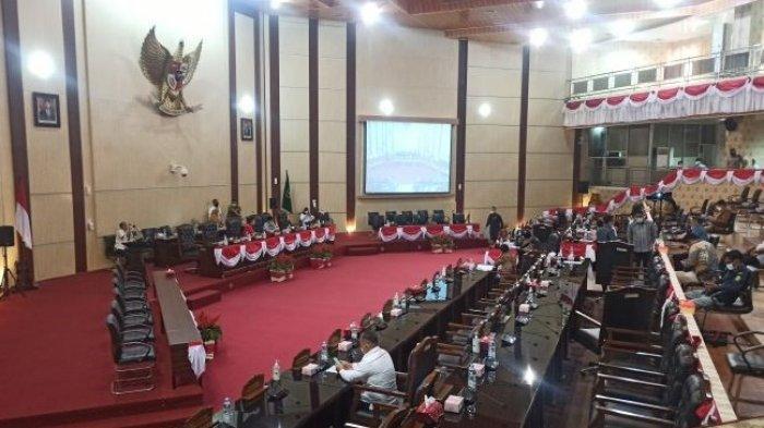 PDIP Soroti Penyertaan Modal Pemko Medan Sebesar Rp 100 Miliar ke Bank Pelat Merah