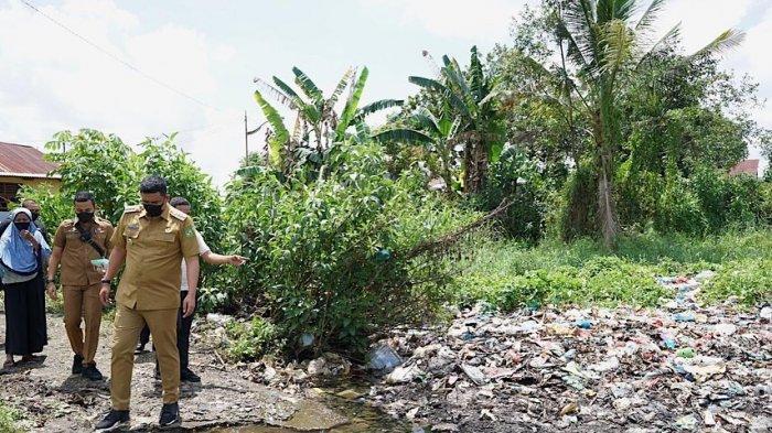 Dosen USU Ini Merasa Bersyukur Bobby Nasution Buat Program Pengelolaan Sampah di Kota Medan