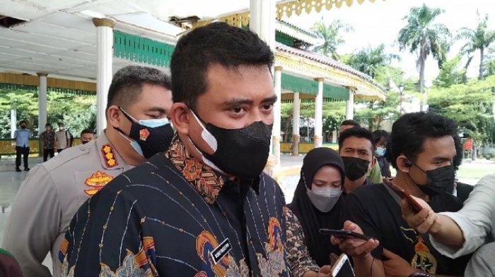 Bobby Nasution Akui Sengaja Padamkan Lampu Jalan di Malam Hari di Masa PPKM Darurat