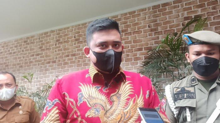 Cara Bobby Nasution Kerek Pertumbuhan Ekonomi saat Pandemi Covid-19
