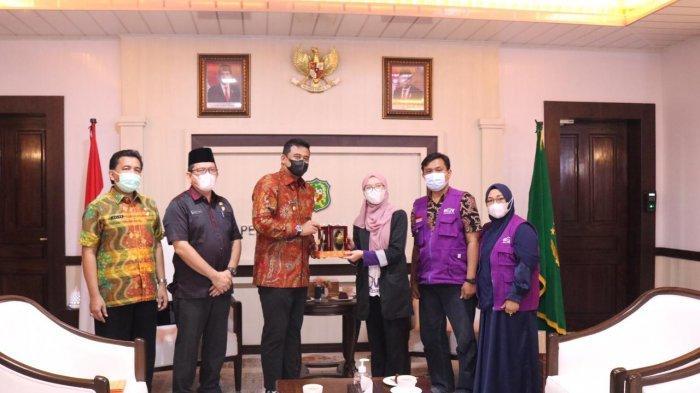 Wali Kota MedanBobby Nasution Apresiasi Program Rumah Quran RQV